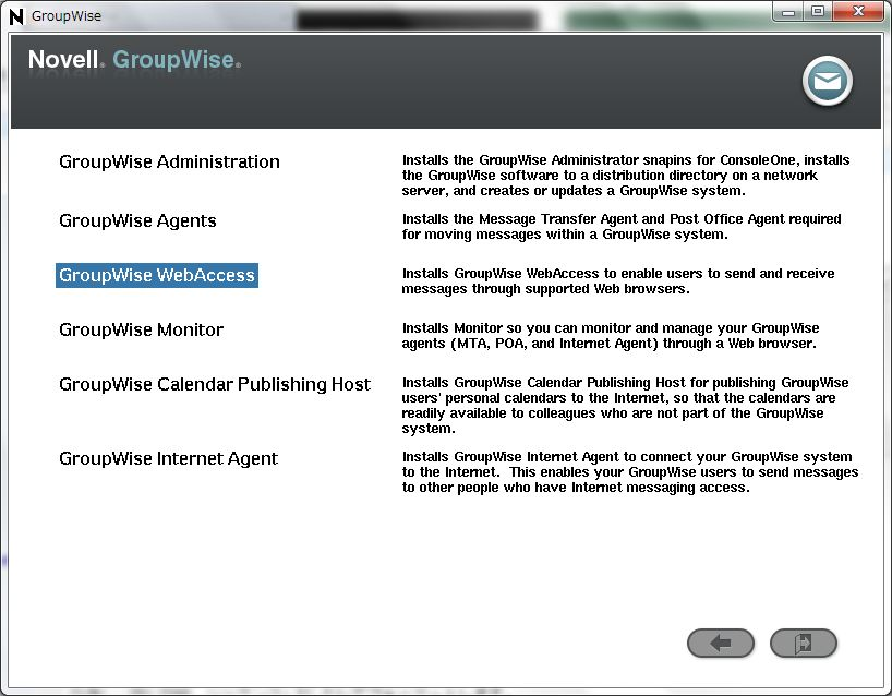 GroupWise 6.5 -> GroupWise2012 への update - 3_a0056607_10162365.jpg