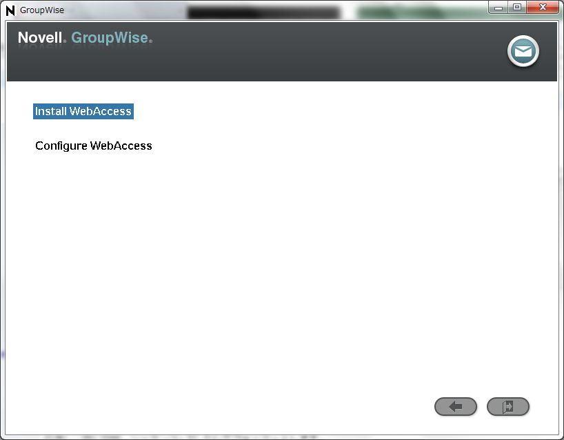 GroupWise 6.5 -> GroupWise2012 への update - 3_a0056607_10171523.jpg