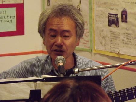 熊坂るつこ新潟ツアー2012.4月28日の記録_c0063108_13141257.jpg