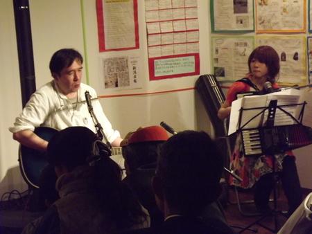 熊坂るつこ新潟ツアー2012.4月28日の記録_c0063108_1319161.jpg
