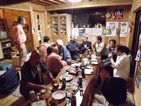 熊坂るつこ新潟ツアー2012.4月28日の記録_c0063108_1327739.jpg