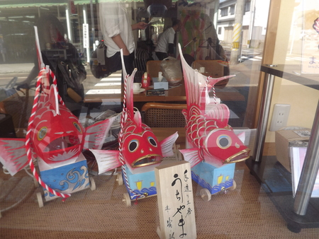 熊坂るつこ新潟ツアー2012.4月28日の記録_c0063108_1364599.jpg