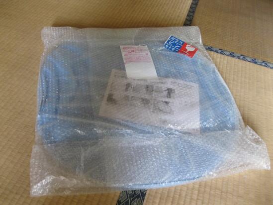 「蚊帳」と「クサビ」☆_a0125419_1733496.jpg