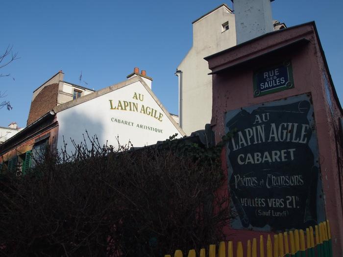 2012 2月 パリ Montmartre ツアーに参加しました_f0062122_7474236.jpg