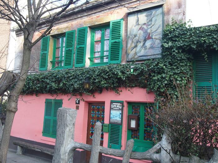 2012 2月 パリ Montmartre ツアーに参加しました_f0062122_750043.jpg