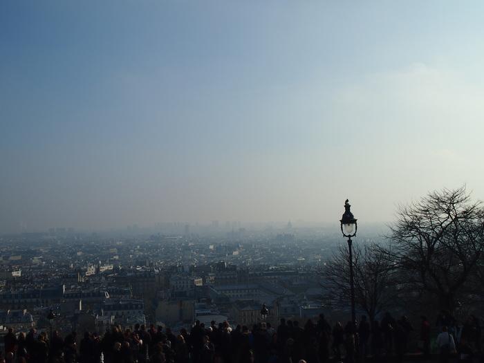 2012 2月 パリ Montmartre ツアーに参加しました_f0062122_7534130.jpg