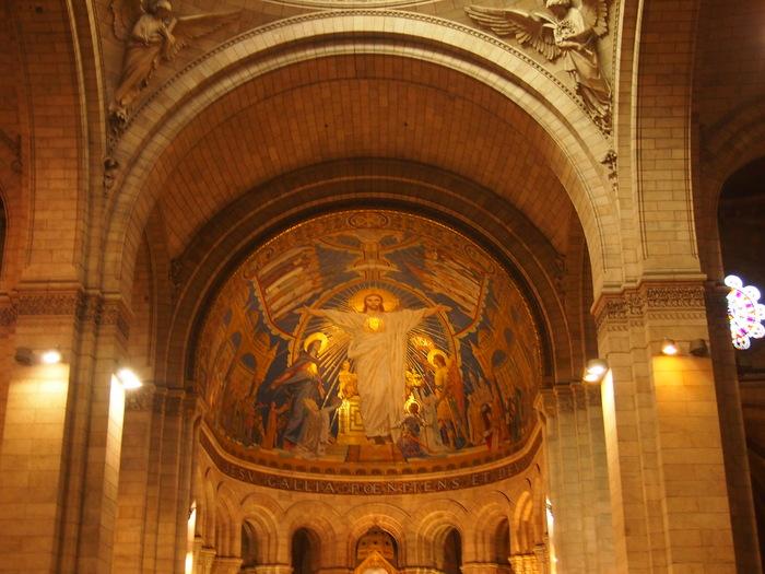 2012 2月 パリ Montmartre ツアーに参加しました_f0062122_755754.jpg