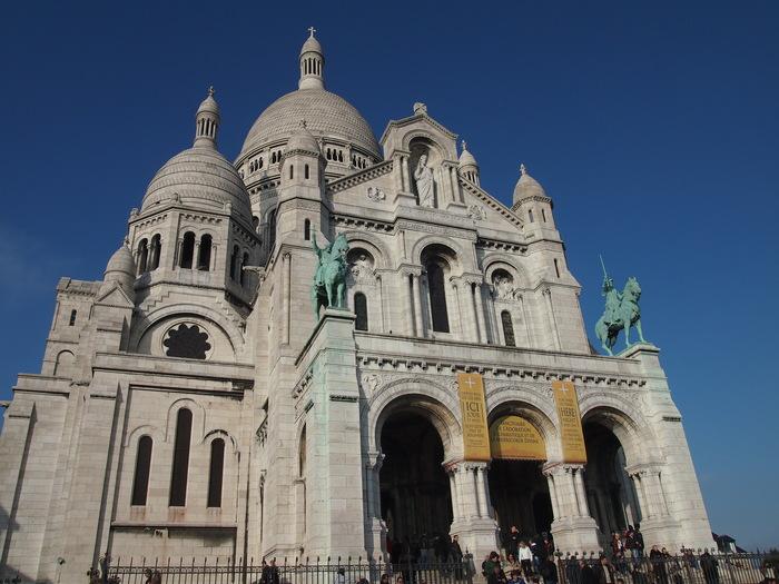 2012 2月 パリ Montmartre ツアーに参加しました_f0062122_7571318.jpg