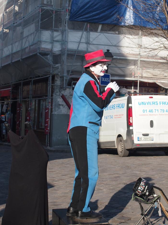 2012 2月 パリ Montmartre ツアーに参加しました_f0062122_759157.jpg