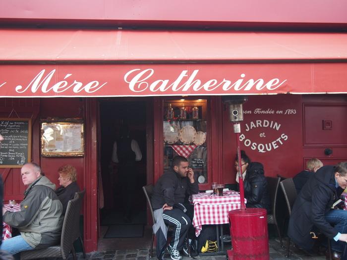 2012 2月 パリ Montmartre ツアーに参加しました_f0062122_814887.jpg
