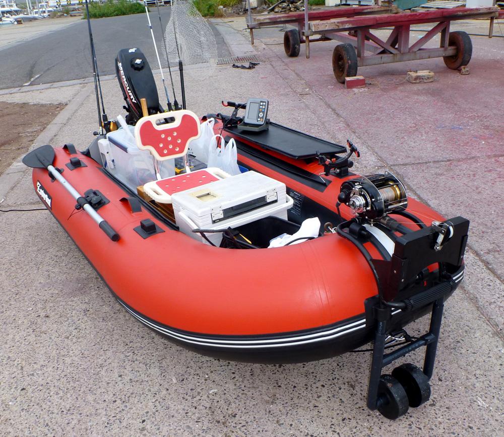 2馬力ボート釣り 知多半島 豊浜 2012年5月31日(木)_d0171823_2050121.jpg