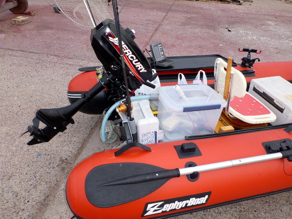 2馬力ボート釣り 知多半島 豊浜 2012年5月31日(木)_d0171823_212055.jpg