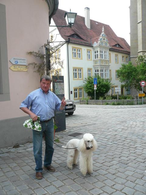 ドイツ ワンワン コレクション_e0237625_0362288.jpg