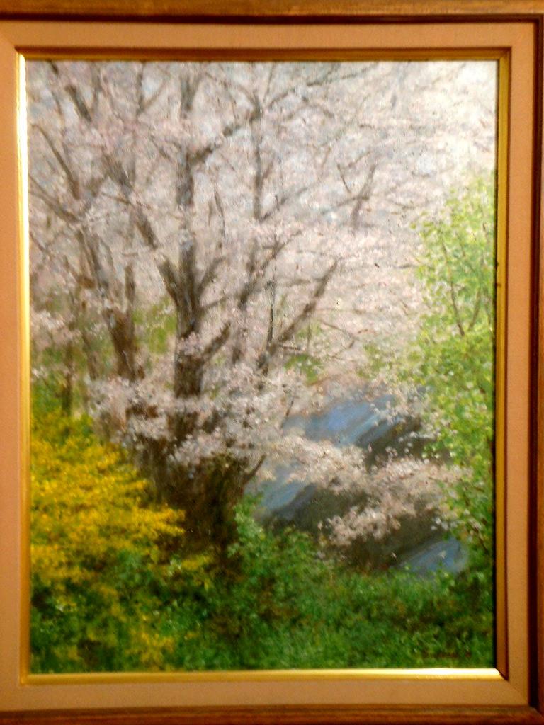 1778) 「HANA展」 たぴお 5月27日(日)~6月2日(土)_f0126829_2357103.jpg