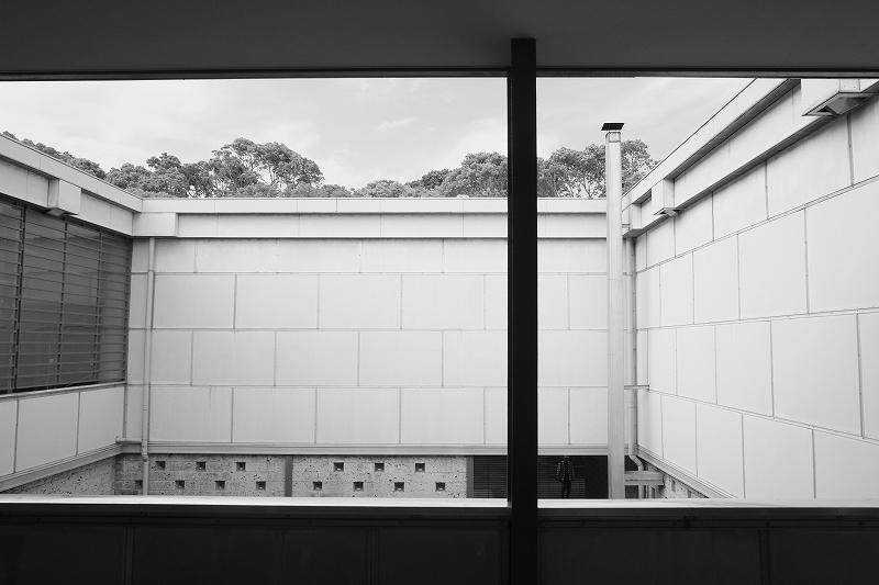 神奈川県立近代美術館  鎌倉_f0050534_7104293.jpg