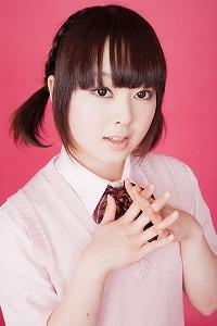 Coro☆Coro with 深沢紗希、舞台出演インタヴュー_e0025035_9312230.jpg