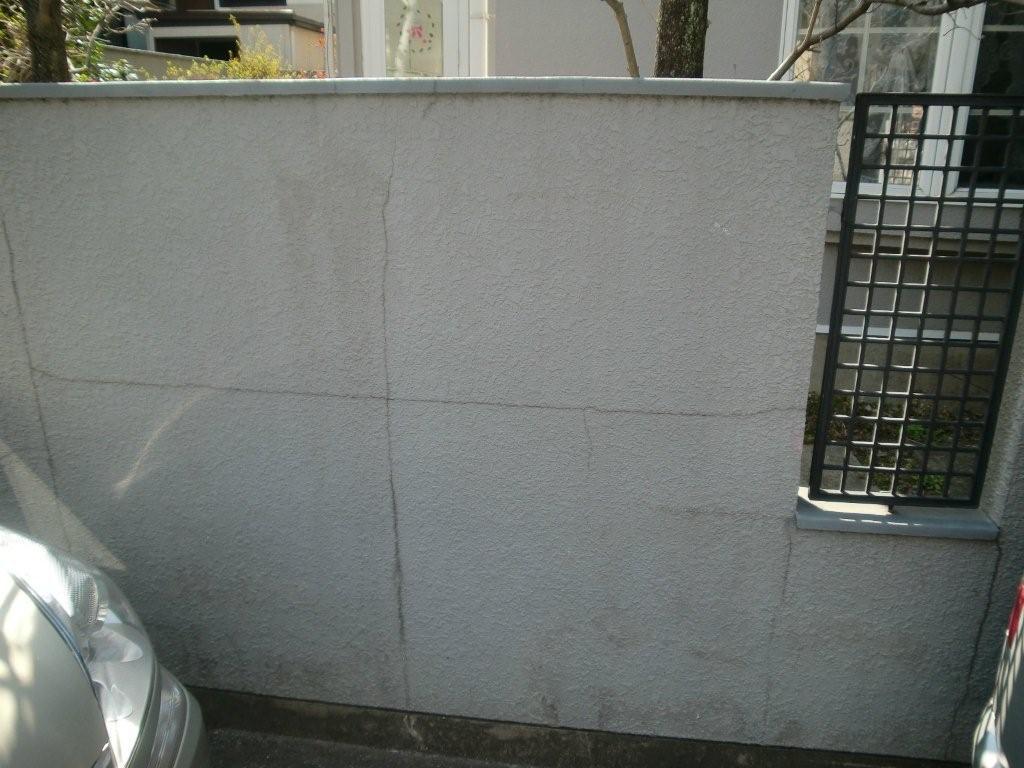 外壁 屋根塗装 が終了しました(東京都調布市)_e0207151_7552551.jpg