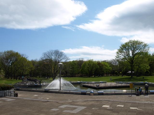 市民文化公園 5月_d0153062_8232665.jpg
