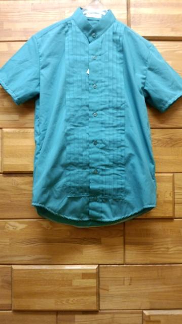 リサイズシャツ入荷!_a0108963_1956532.jpg