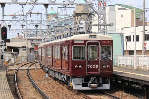 阪急7006F 返却回送_d0202264_1918144.jpg