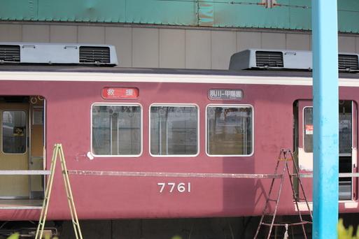 阪急正雀レポート 阪急9008Fなど_d0202264_2316827.jpg