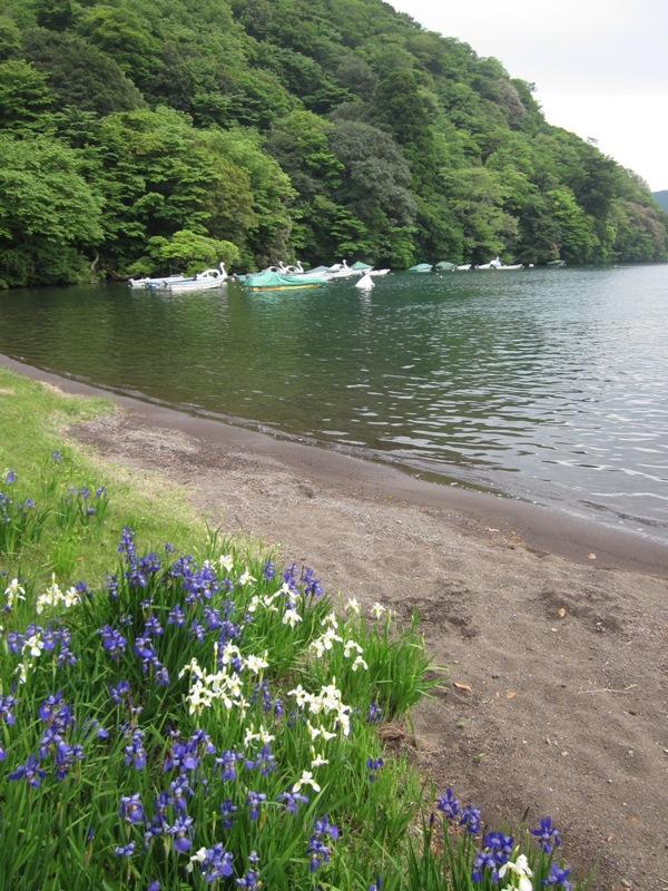 Refresh day     @ 箱根_d0103566_13363611.jpg