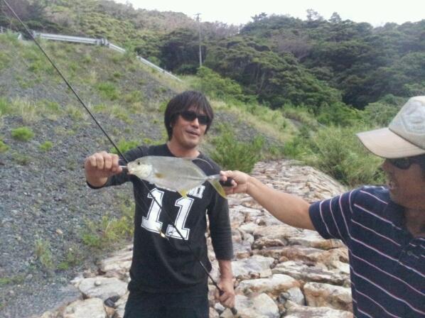 オヤジたちの集い 釣り紀行_f0074571_885613.jpg