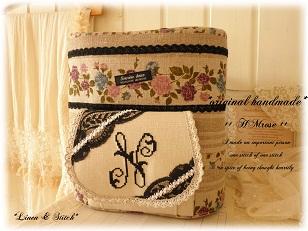 バニティ風bag??_a0246873_10404277.jpg