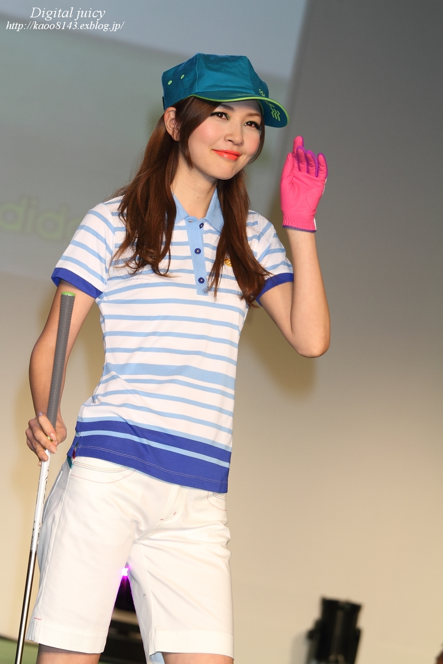 adidasGolf New Line - Fashion Perfomance - ・・・ パート3_c0216181_23201020.jpg