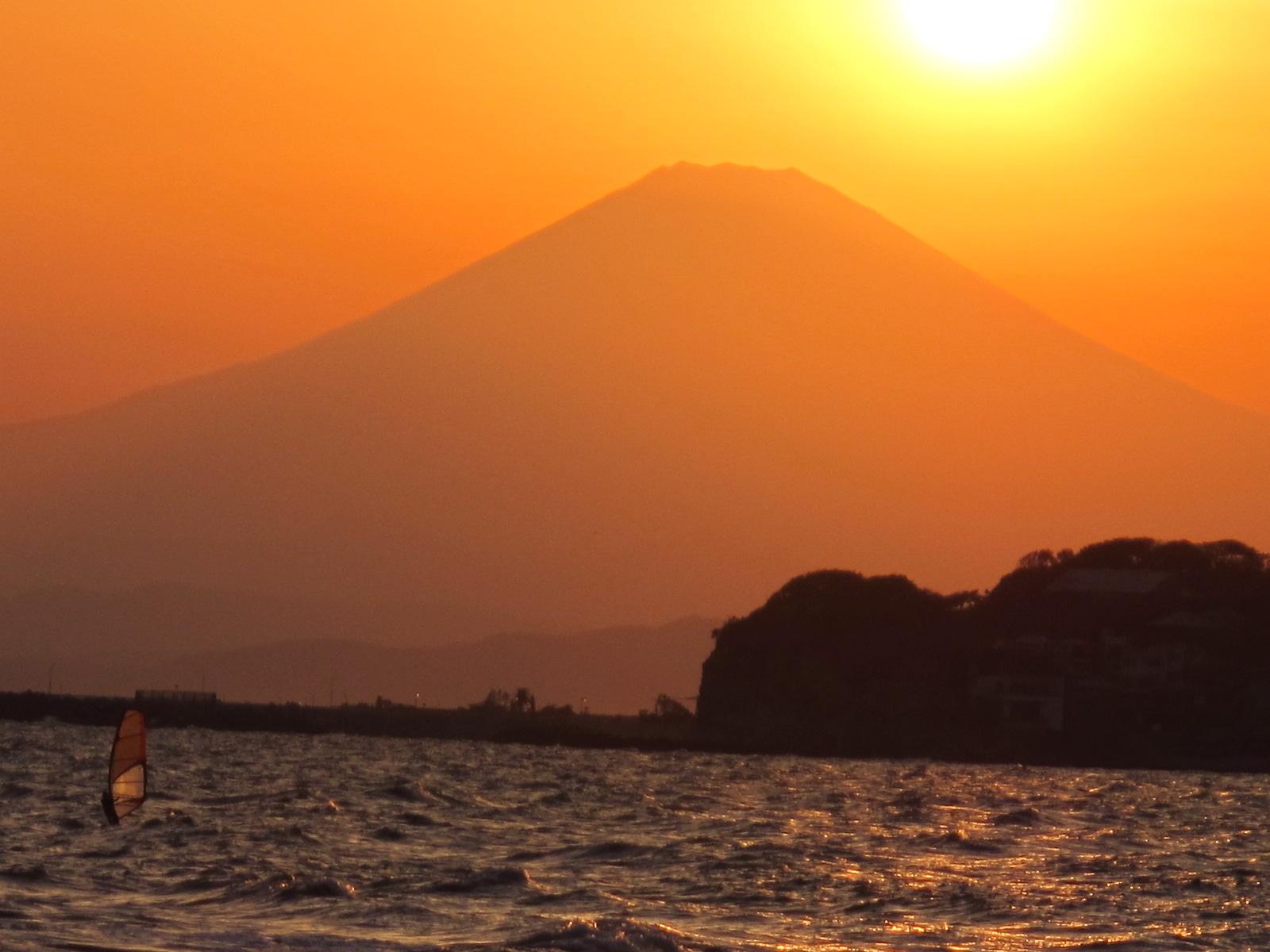 金色に耀く、ゴールデン富士・・・8_c0075701_21464390.jpg