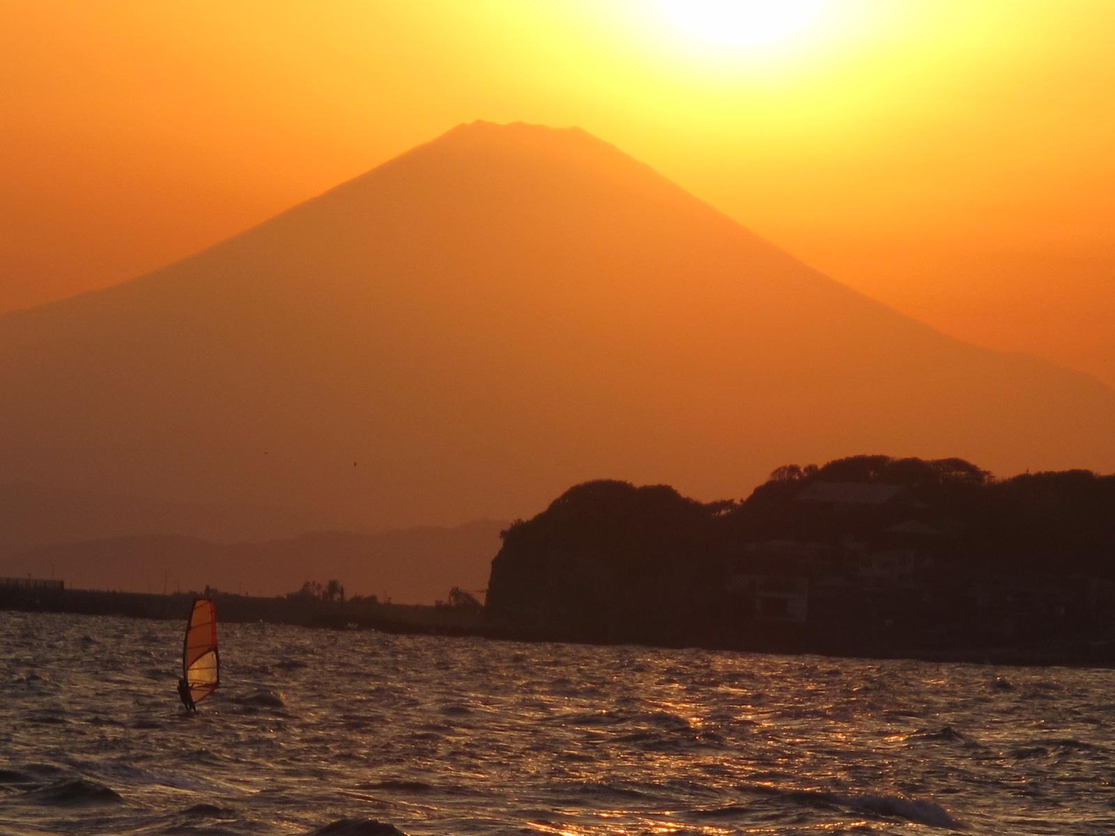 金色に耀く、ゴールデン富士・・・8_c0075701_21464639.jpg