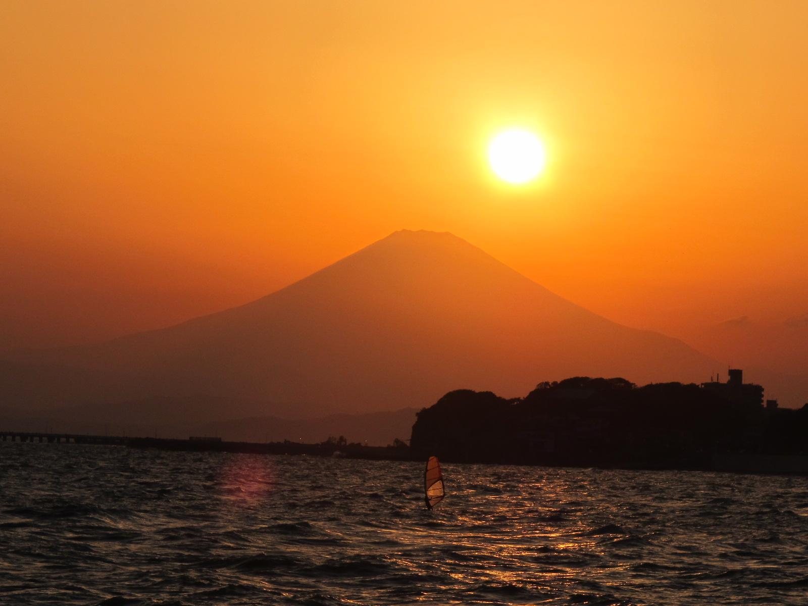 金色に耀く、ゴールデン富士・・・8_c0075701_21464893.jpg