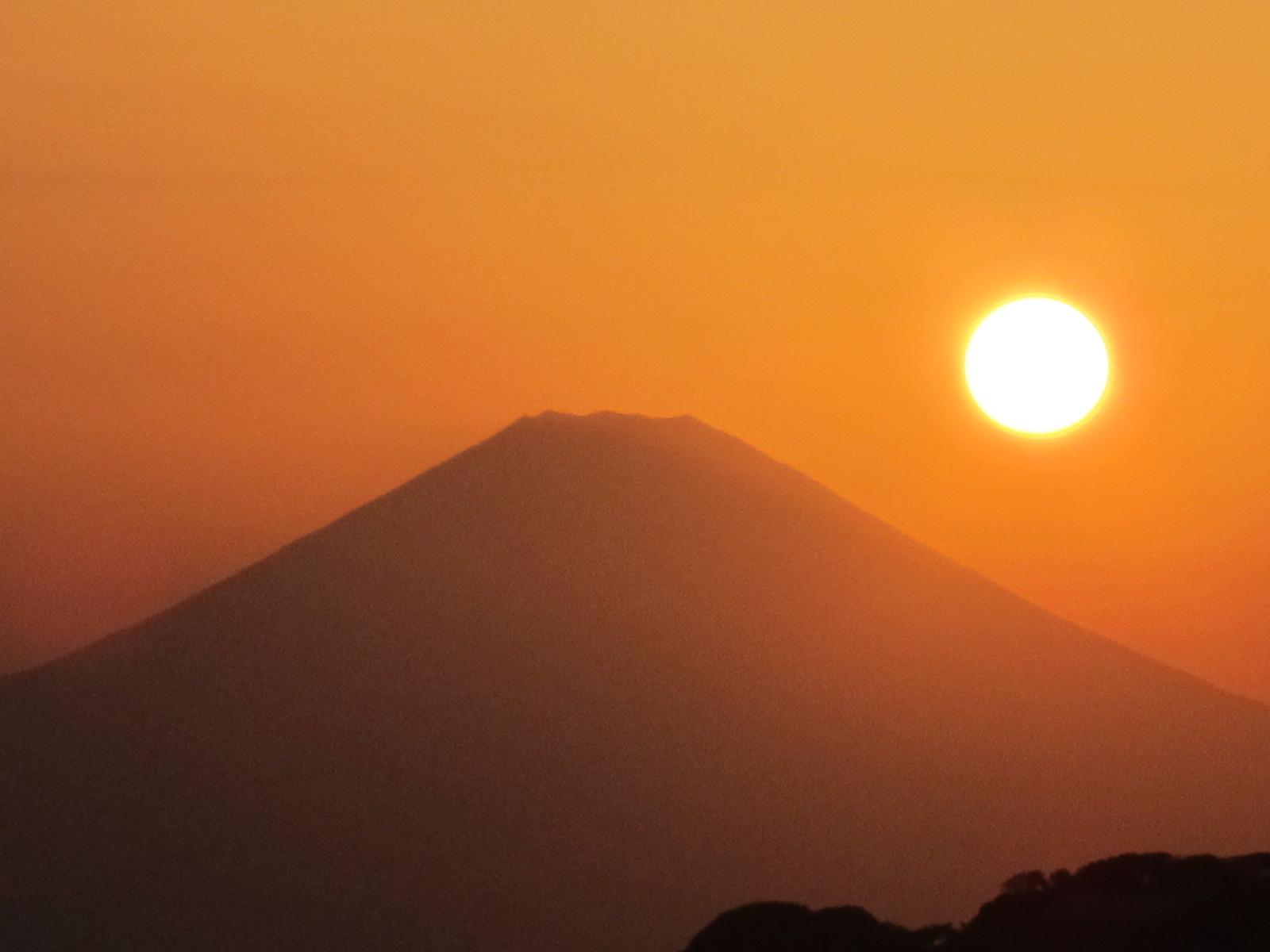 金色に耀く、ゴールデン富士・・・10_c0075701_2261947.jpg