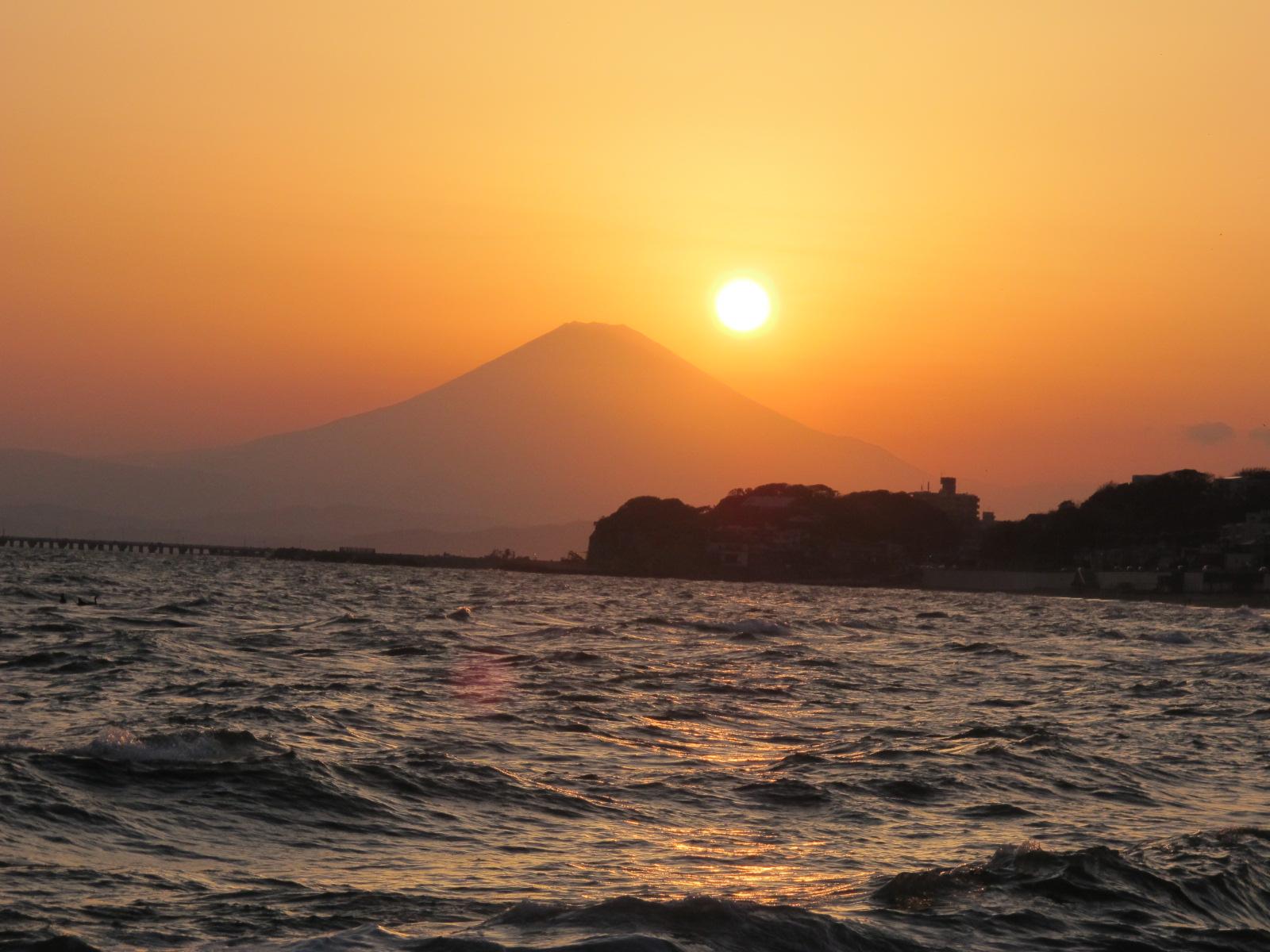 金色に耀く、ゴールデン富士・・・10_c0075701_226229.jpg