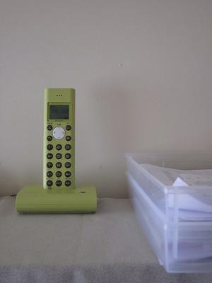 電話機購入_c0239901_18431159.jpg