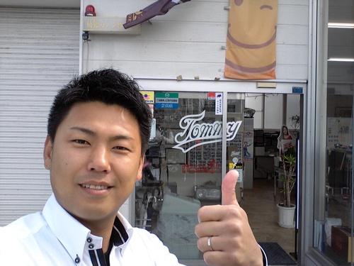 6月最終日に見るのは、TOMMYニコニコブログ総集編!!_b0127002_21441167.jpg