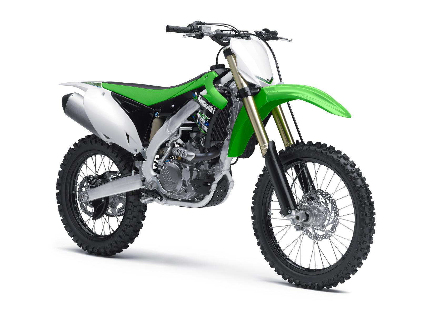 2013モデルのKX450F/KX250F_a0170631_1256256.jpg