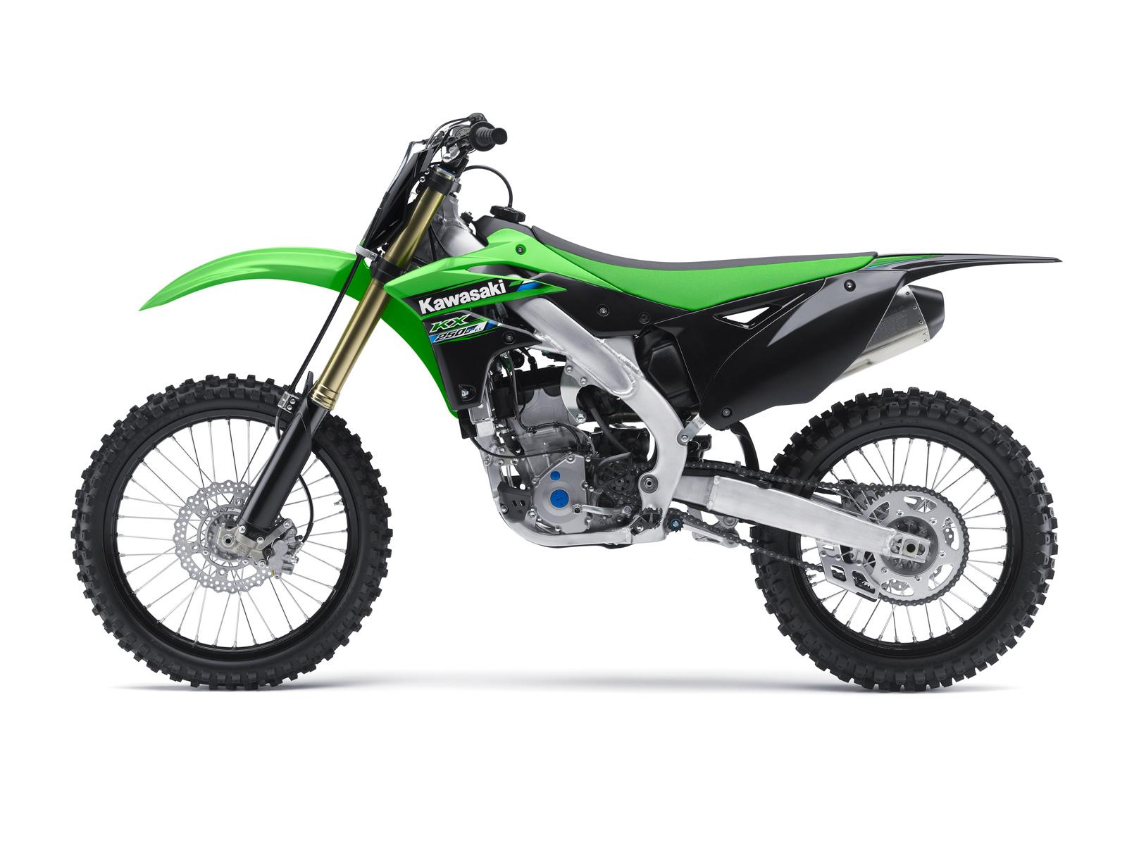 2013モデルのKX450F/KX250F_a0170631_13135332.jpg