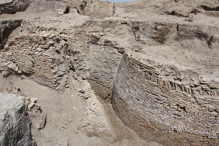 カザフスタンの遺跡巡り_a0109837_18532995.jpg
