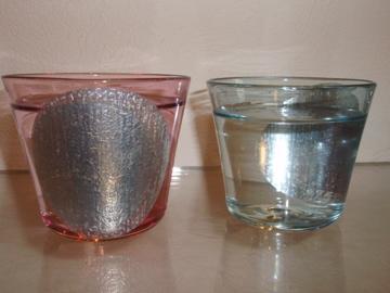 アキノヨーコ ガラス展  -  2_b0132442_18442743.jpg