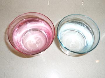 アキノヨーコ ガラス展  -  2_b0132442_18443591.jpg