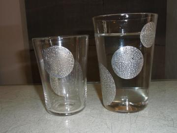 アキノヨーコ ガラス展  -  2_b0132442_1845822.jpg