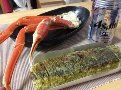 海鮮丼!_e0126046_8452087.jpg