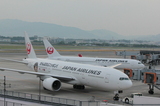 JAL がんばれニッポン号_d0202264_6505376.jpg