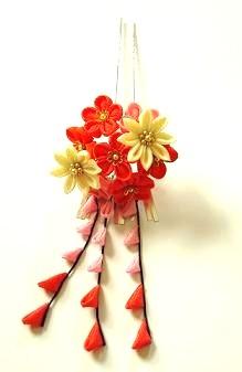 一重(ひとえ)の花かんざし 販売開始_c0122475_14321716.jpg