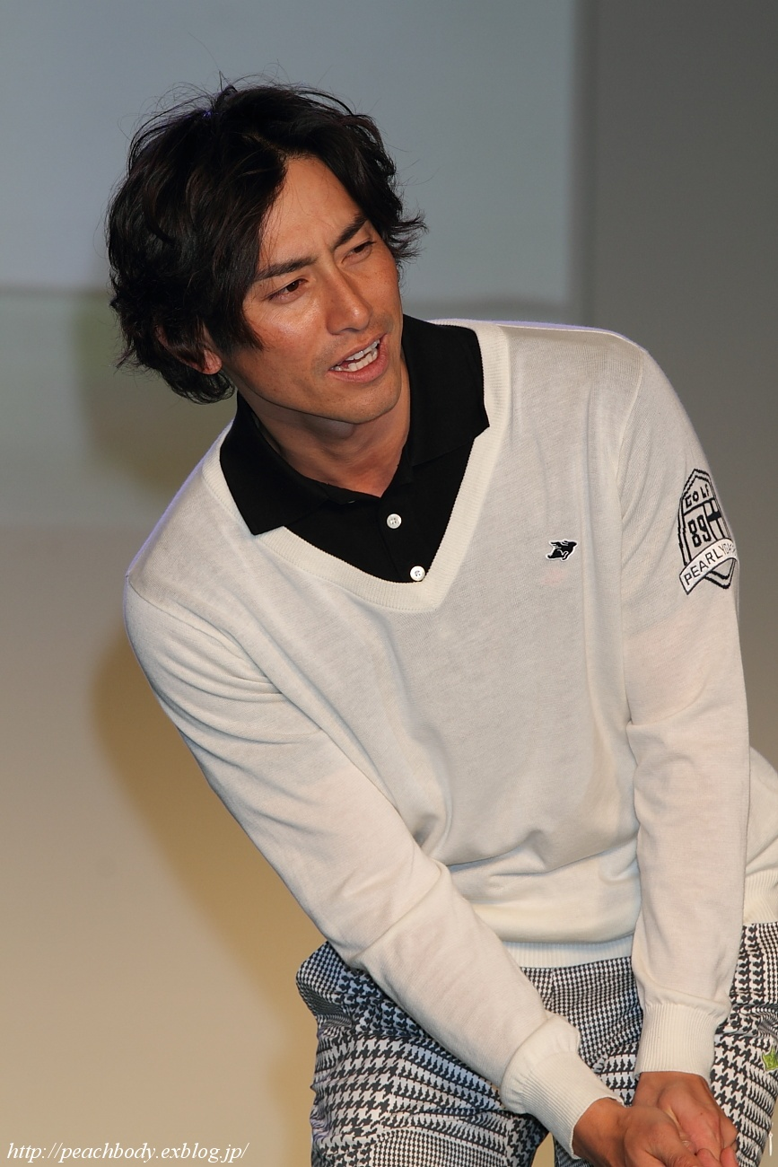 EVEN×RAKUEN GOLF Style Collection 2012 STAGE-C その5_c0215885_0151765.jpg