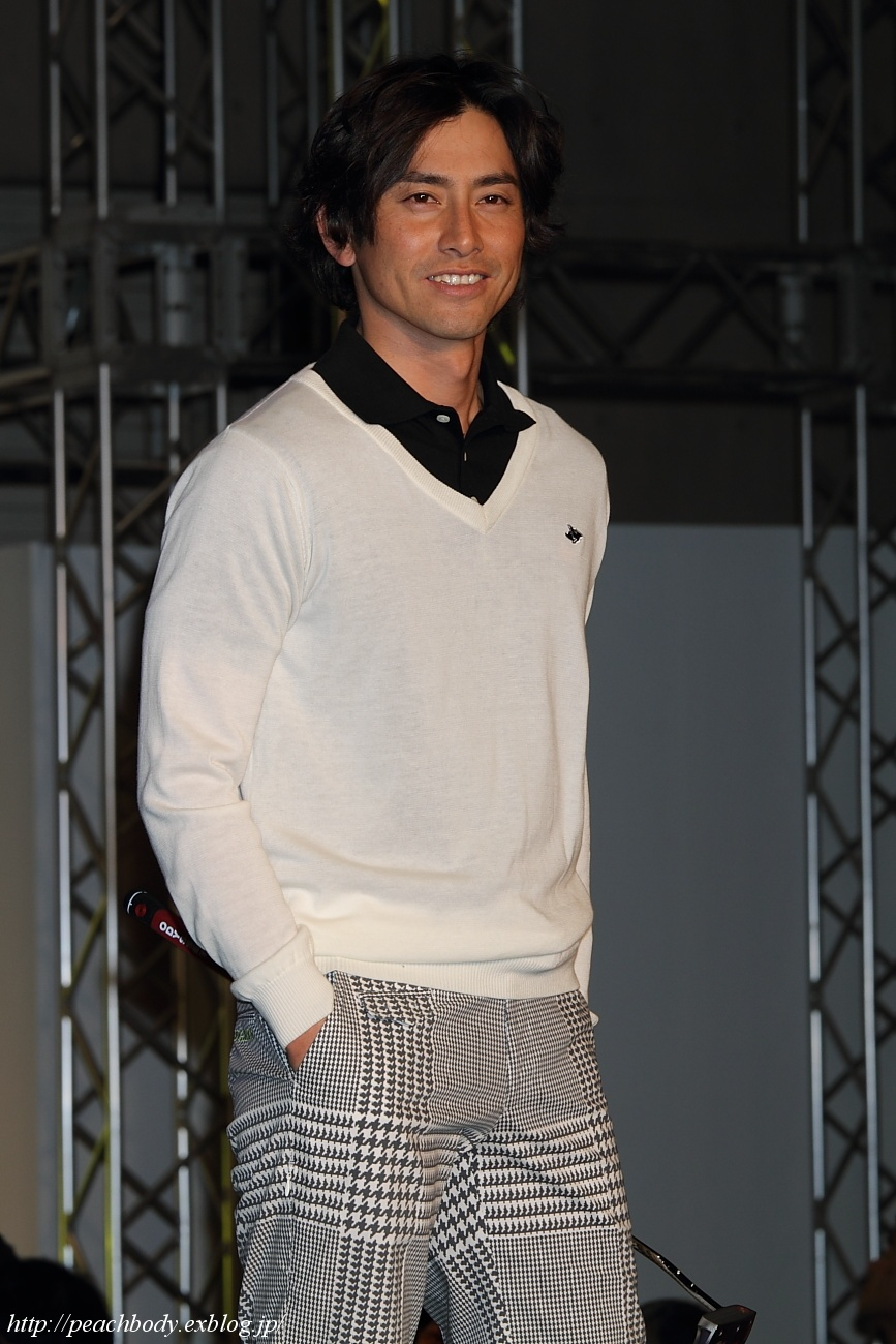 EVEN×RAKUEN GOLF Style Collection 2012 STAGE-C その5_c0215885_0153363.jpg