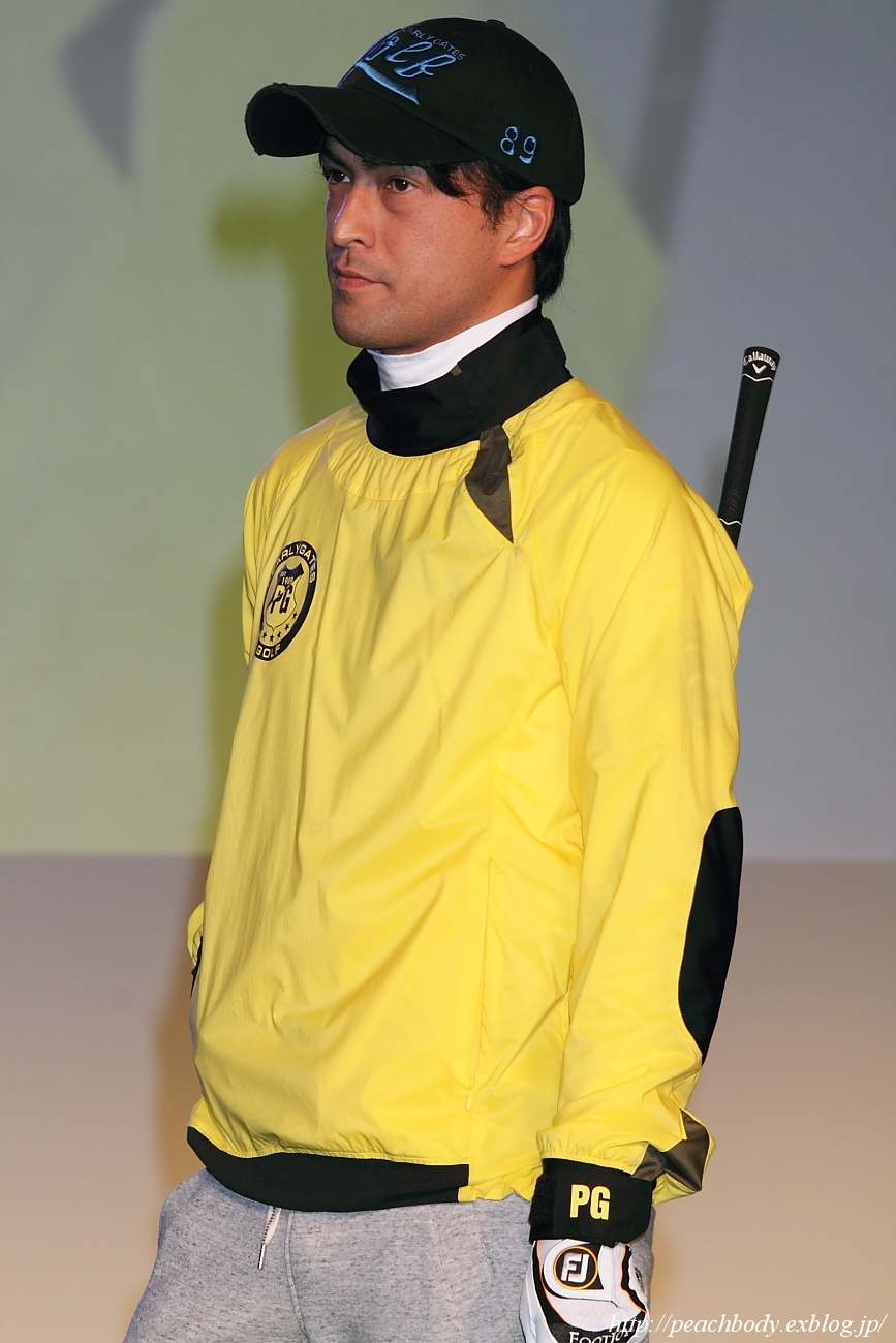 EVEN×RAKUEN GOLF Style Collection 2012 STAGE-C その5_c0215885_0154366.jpg