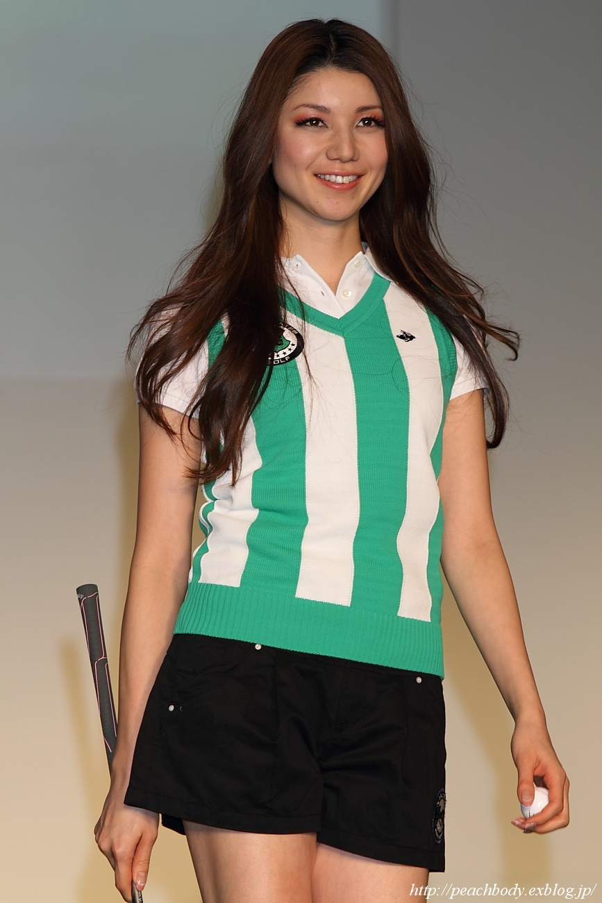 EVEN×RAKUEN GOLF Style Collection 2012 STAGE-C その5_c0215885_0162323.jpg