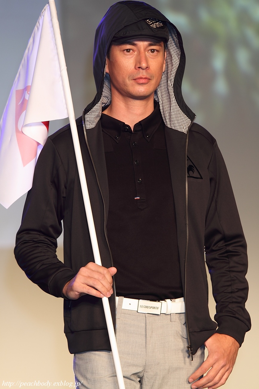 EVEN×RAKUEN GOLF Style Collection 2012 STAGE-C その5_c0215885_0163091.jpg